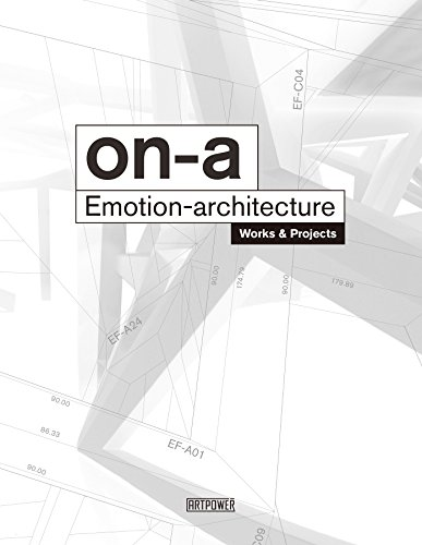 On-a emotion architecture 2005-2015 par ON-A Studio