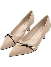 Zapatos de tacón Alto de la Manga de la Manera del Desgaste del Gatito de Las