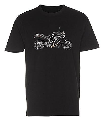 HAVENROCKER T-Shirt Yama. MT 01 2009 bis Gr. 6XL