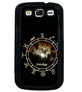 PRINTSWAG ASTROLOGY Designer Back Cover Case for SAMSUNG GALAXY S3