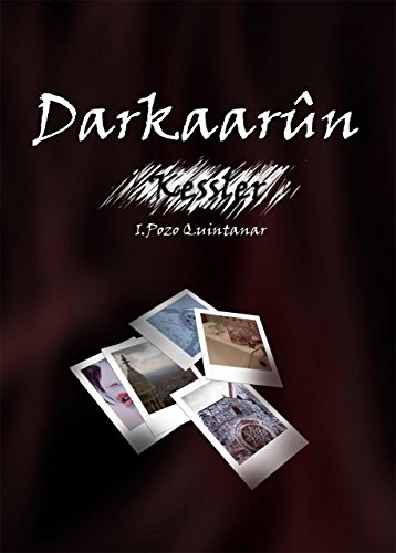Darkaarun Kessler por Iván Pozo Quintanar