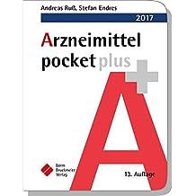 Arzneimittel pocket plus 2017 (pockets)