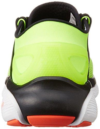 Under Armour  Ua Speedform Fortis, Baskets pour homme green