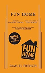 Fun Home by Jeanine Tesori (2015-08-01)