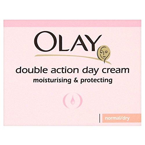 Olay double action Crème de Jour (50ml) - Paquet de 6