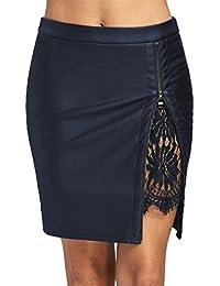 Amazon.es  sexy hombre - Faldas   Mujer  Ropa 57b6e83d492a
