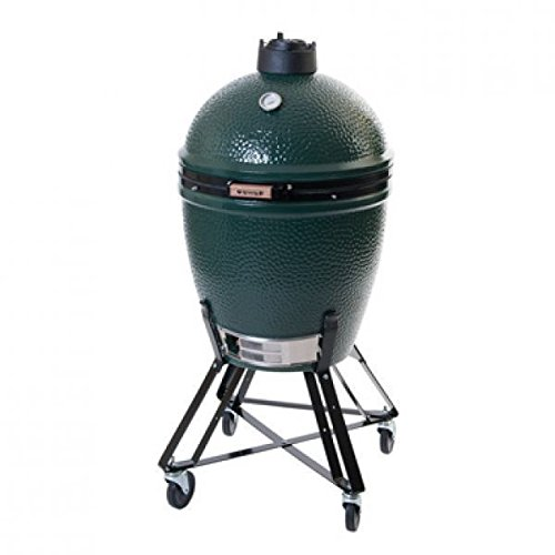 Big Green Egg - Support with wheels for big green egg S