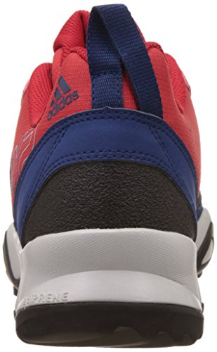 adidas Men's Ax2 Mysblu, Cblack, Scarle and Silv Trekking and Hiking Boots - 10 UK/India (44.67 EU)