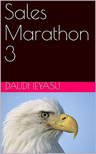 Sales Marathon 3 (English Edition)