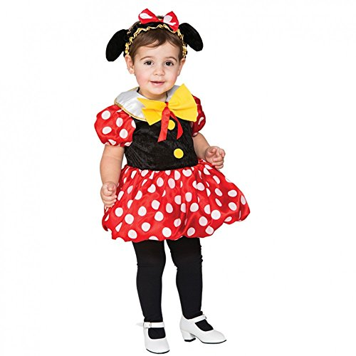 Fyasa 706519-tbb Little Mouse Kostüm, -