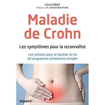 Maladie de Crohn - Les symptômes pour la reconnaître