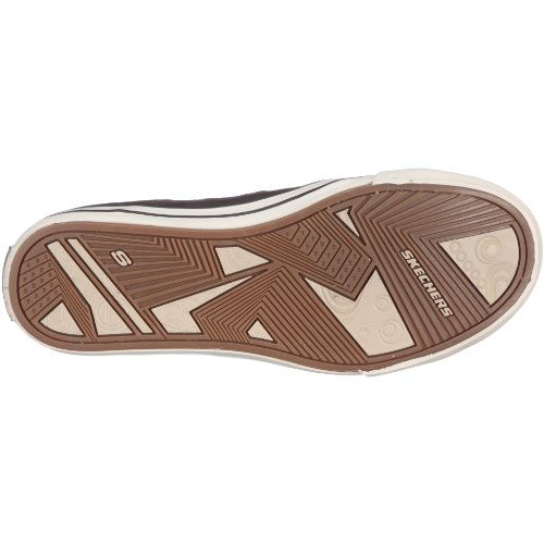 Skechers PlanfixKano Herren Sneakers Braun (Choc)