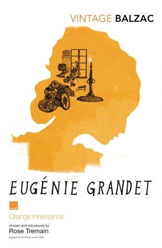 Eug??nie Grandet (Vintage Classics) by Honor?? De Balzac (2013-04-01)
