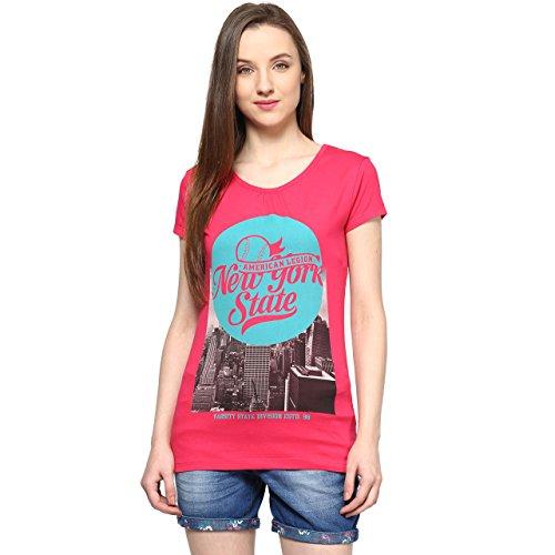 Ajile-by-Pantaloons-Womens-T-Shirt