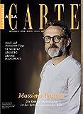 Jeden Monat präsentiert A LA CARTE, eines der führenden Gastronomie-Magazine Deutschlands, eine Vielzahl von empfehlenswerten Hotels und Restaurants von Sylt bis zum Tegernsee. Das redaktionelle Konzept basiert auf einer objektiven, neutralen Vorstel...