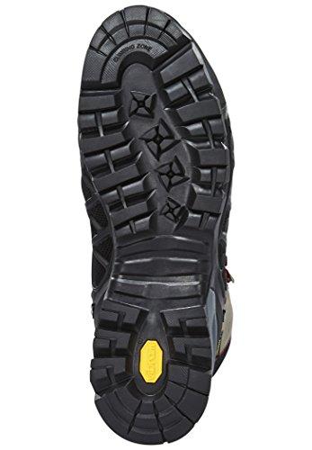 SALEWA WS ALP FLOW MID GTX Damen Trekking- & Wanderstiefel charcoal/indio