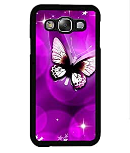 djipex DIGITAL PRINTED BACK COVER FOR SAMSUNG GALAXY E7