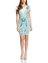 98f4c75f80a5 Amazon.it  abito azzurro - Donna  Abbigliamento