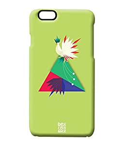 Letter A from Paradise - Pro case for iPhone 6S