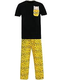 Hora de aventuras - Pijama para Hombre - Adventure Time