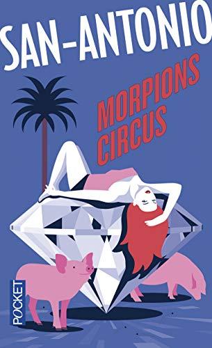 Morpions circus