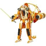 Star Wars Transformers Saesee Tiin Episode 2 Starfighter