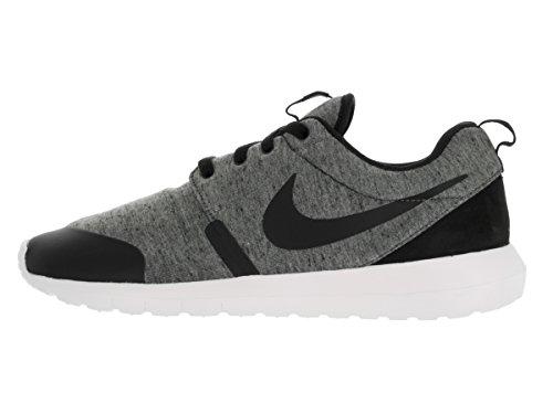 Nike Herren Roshe NM TP Laufschuhe, Schwarz Grau / Schwarz / Weiß (kühles Grau / Schwarz-Weiß)