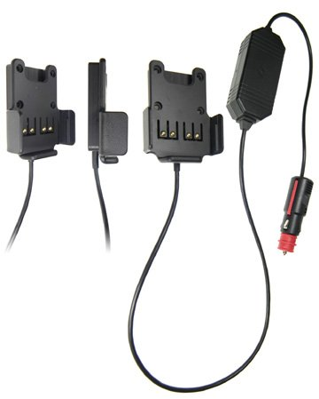 DSL-Brodit EF Johnson 5100 ES-series Brodit Charger for Two Way Radio Fits All Countries - #512017