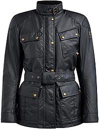 Premium-Auswahl 91ffb a8813 Suchergebnis auf Amazon.de für: belstaff jacke damen: Bekleidung