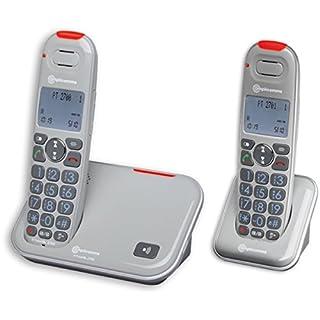 Audioline amplicomms PowerTel 2702