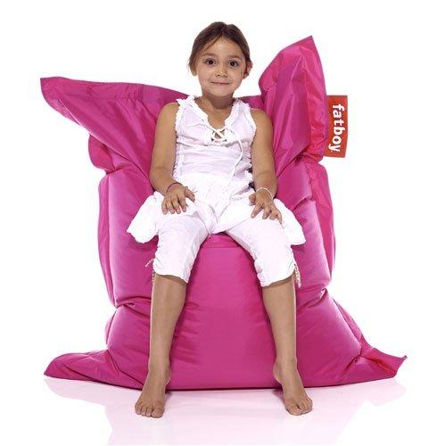 Fatboy Sitzsack Junior Pink