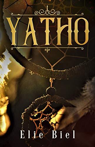 Couverture du livre Yatho