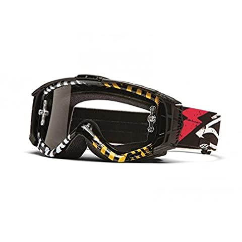 Goggles Smith Intake Sweat-X Pastrana Crossland–Smith Optics 431194