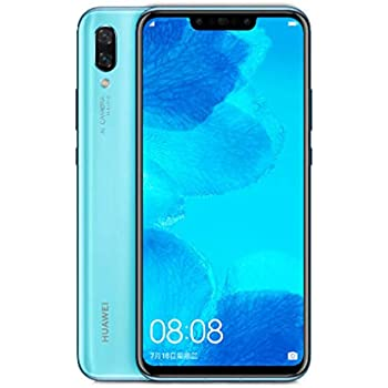 Huawei Nova 3 16 cm (6.3