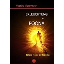 Erleuchtung in Poona (German Edition)