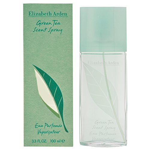 Elizabeth Arden Green Tea Eau de Parfum, Donna, 100 ml