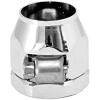 Spectre Performance 3168 1/2in Hose Fitting Chrome