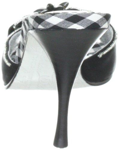 Beverly Feldman Knot out 32840, Chaussures femme Noir-TR-E1-212