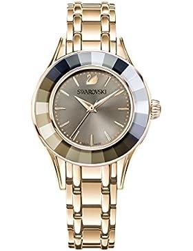 Swarovski Alegria Uhr, Gray