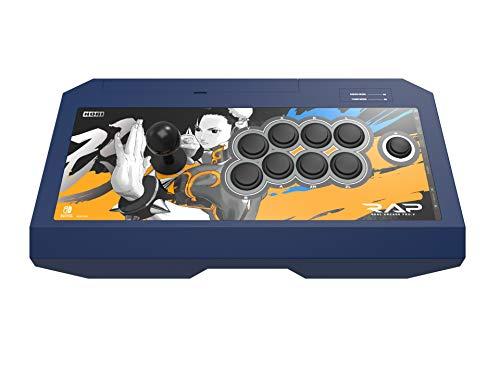 Switch Real Arcade Pro V Street Fighter (Chun-Li Edition) [