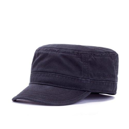 gosper-army-cap-stetson-urban-cap-army-cap-s-54-55-nero