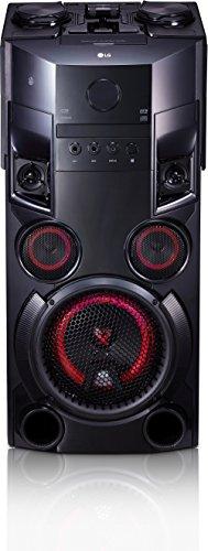 LG Om 5560-Home Cinema-2(Stereo)