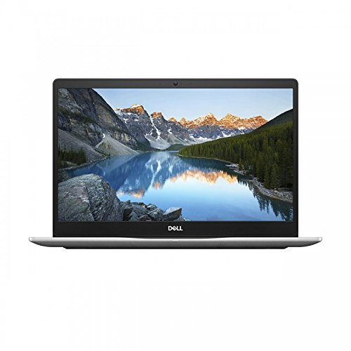 DELL Inspiron 7570 15.6-inch Laptop (Core i7-8550U/8GB/1TB/128 GB SSD/Windows 10/Integrated...