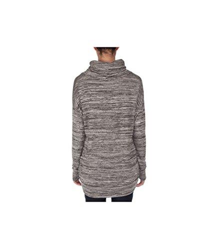 Bench Sweatshirt Addition - Sweat-shirt - Femme Gris (Dark Shadow Marl)