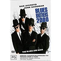 Blues Brothers 2000,the