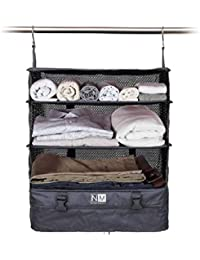 Nasher Miles Travel Closet