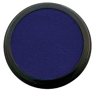 Eulenspiegel - Maquillaje Profesional Aqua, 20 ml / 30 g, Color Azul Real (183441)