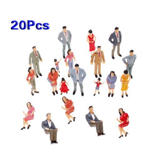 20pcs-painted-model-train-passenger-people-figures-scale-125