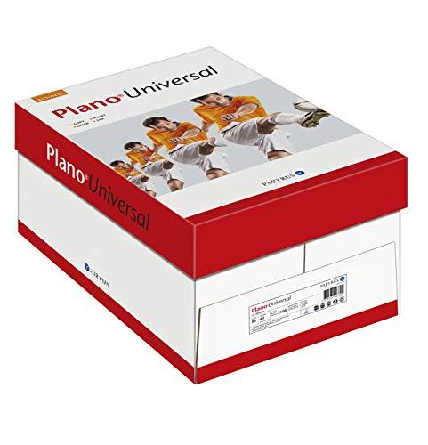500 Blatt A4 weiß Papyrus 88113572 Drucker- Kopierpapier PlanoSpeed: 80 g//qm²