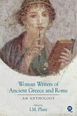 Women Writers of Ancient Greece and Rome: An Anthology (2004-03-01)